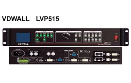 LED HD Video Processor  LVP515