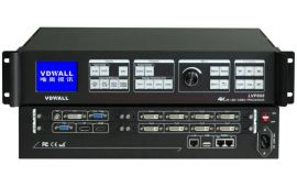 LED HD Video Processor  LVP608