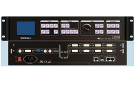 LED HD Video Processor  LVP609