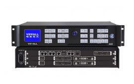LED  4K Video Processor A63 Series
