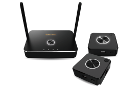 BL Intelligent Wireless Presentation Collaboration System 2.4G/5G E6