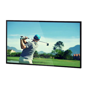 Android LCD digital signage  - 43inch wall mount android LCD digital signage