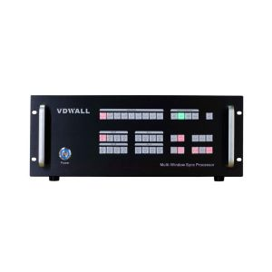 LED HD Video Processor  LVP86XX